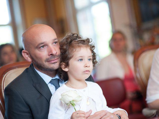 Le mariage de Sébastien et Aurélie à Forges-les-Eaux, Seine-Maritime 44