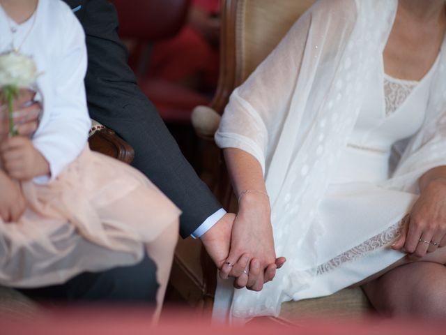 Le mariage de Sébastien et Aurélie à Forges-les-Eaux, Seine-Maritime 46