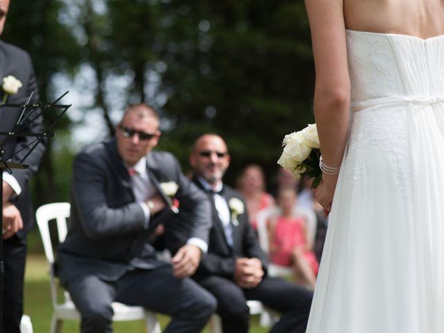 Le mariage de Sébastien et Aurélie à Forges-les-Eaux, Seine-Maritime 72