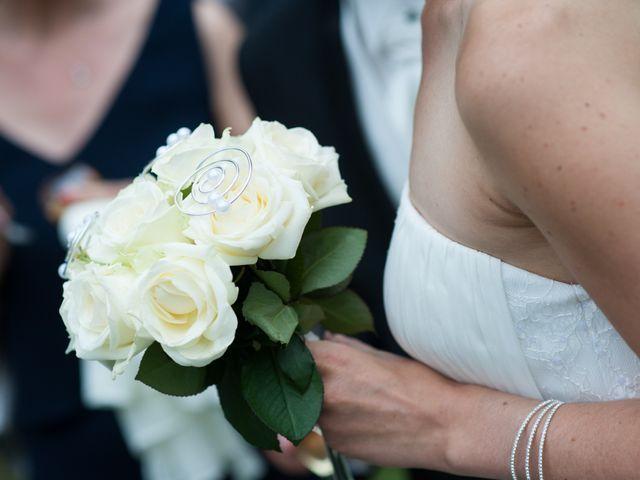 Le mariage de Sébastien et Aurélie à Forges-les-Eaux, Seine-Maritime 75