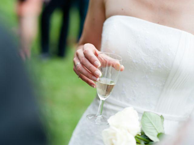Le mariage de Sébastien et Aurélie à Forges-les-Eaux, Seine-Maritime 77