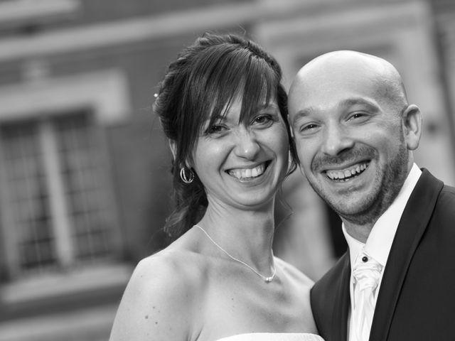 Le mariage de Sébastien et Aurélie à Forges-les-Eaux, Seine-Maritime 79