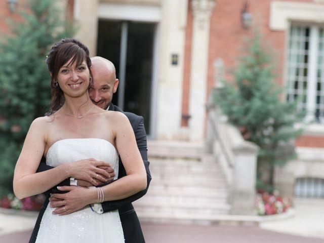 Le mariage de Sébastien et Aurélie à Forges-les-Eaux, Seine-Maritime 80