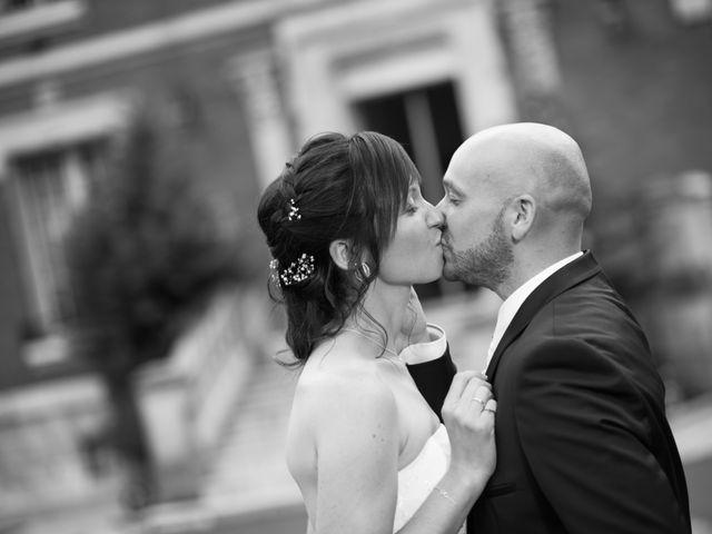 Le mariage de Sébastien et Aurélie à Forges-les-Eaux, Seine-Maritime 82