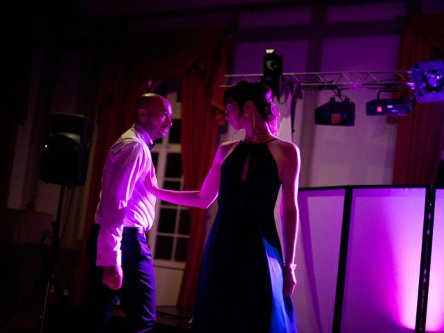 Le mariage de Sébastien et Aurélie à Forges-les-Eaux, Seine-Maritime 86