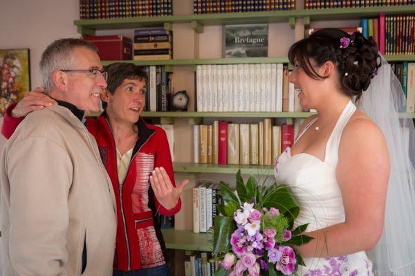 Le mariage de Marie et Florian à Brioude, Haute-Loire 17