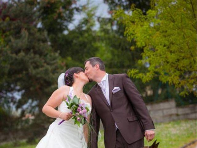 Le mariage de Marie et Florian à Brioude, Haute-Loire 18