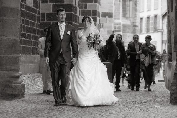 Le mariage de Marie et Florian à Brioude, Haute-Loire 26