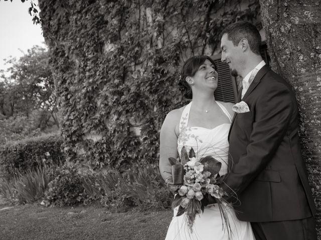 Le mariage de Marie et Florian à Brioude, Haute-Loire 27