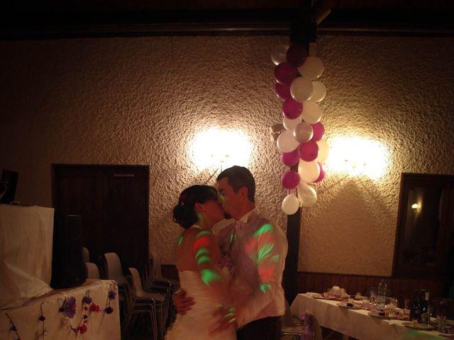 Le mariage de Marie et Florian à Brioude, Haute-Loire 29