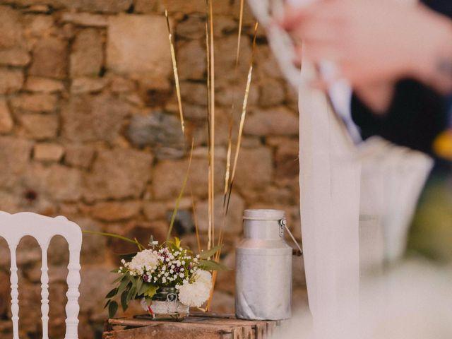Le mariage de Alexandre et Ophelie à Plurien, Côtes d'Armor 13
