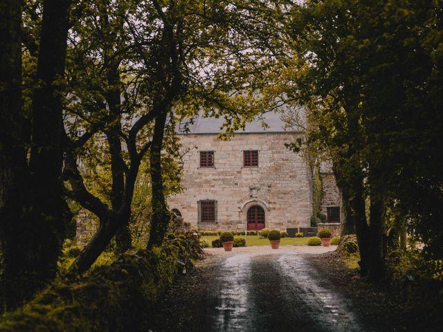 Le mariage de Alexandre et Ophelie à Plurien, Côtes d'Armor 19
