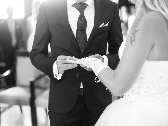 Le mariage de Alexis et Samantha à Roquebrune-sur Argens, Var 19