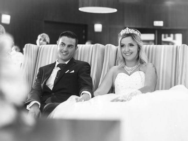 Le mariage de Alexis et Samantha à Roquebrune-sur Argens, Var 22