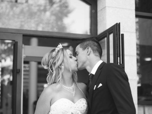 Le mariage de Alexis et Samantha à Roquebrune-sur Argens, Var 29