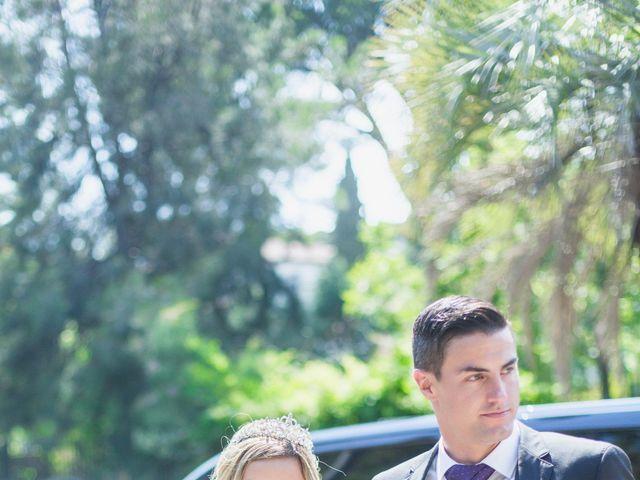 Le mariage de Alexis et Samantha à Roquebrune-sur Argens, Var 33