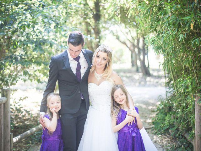 Le mariage de Alexis et Samantha à Roquebrune-sur Argens, Var 35