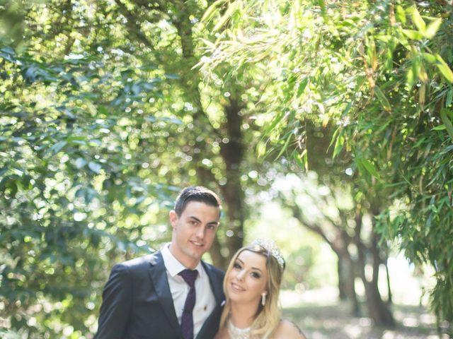 Le mariage de Alexis et Samantha à Roquebrune-sur Argens, Var 36