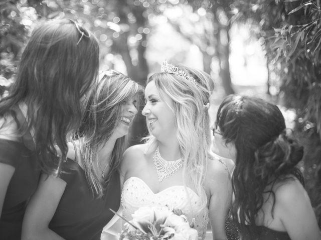 Le mariage de Alexis et Samantha à Roquebrune-sur Argens, Var 38