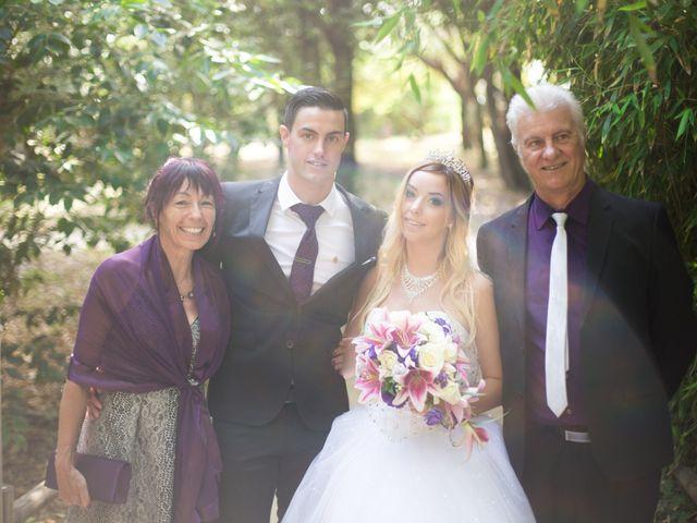 Le mariage de Alexis et Samantha à Roquebrune-sur Argens, Var 47