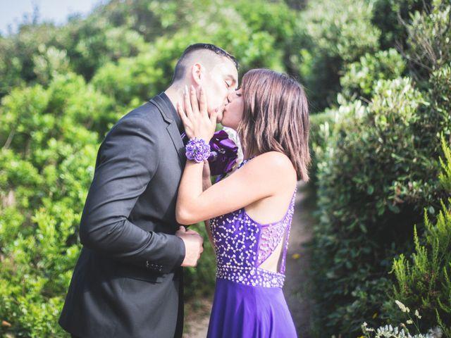 Le mariage de Alexis et Samantha à Roquebrune-sur Argens, Var 50