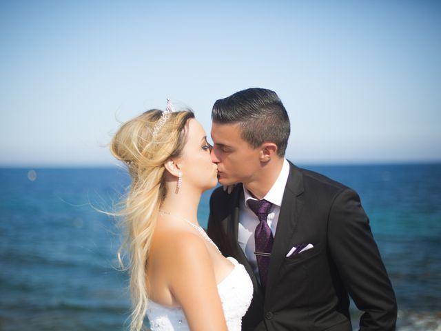 Le mariage de Alexis et Samantha à Roquebrune-sur Argens, Var 51