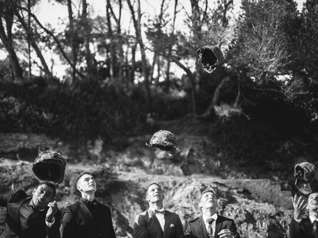 Le mariage de Alexis et Samantha à Roquebrune-sur Argens, Var 53