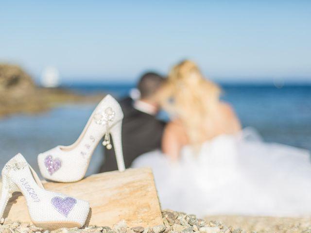 Le mariage de Alexis et Samantha à Roquebrune-sur Argens, Var 55