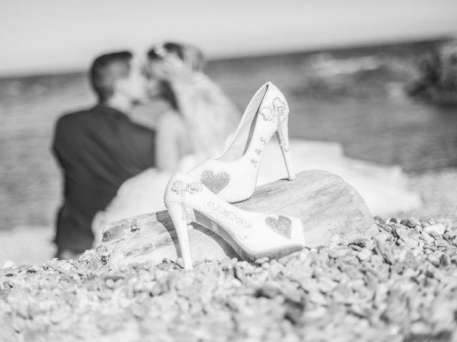 Le mariage de Alexis et Samantha à Roquebrune-sur Argens, Var 56