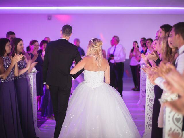 Le mariage de Alexis et Samantha à Roquebrune-sur Argens, Var 61