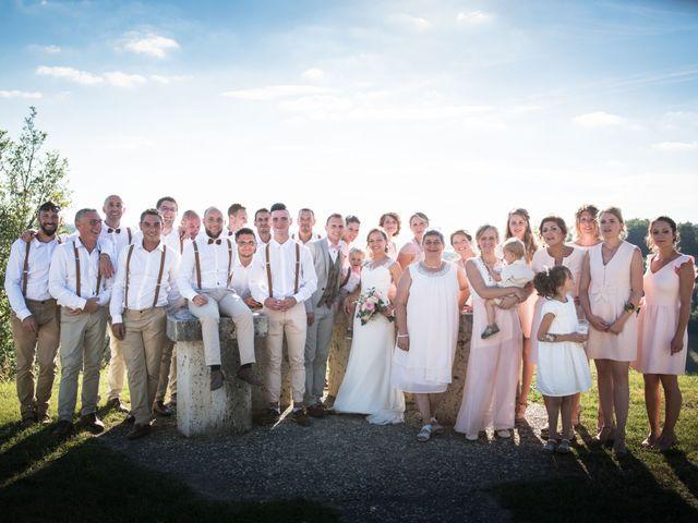 Le mariage de Yoann et Anne Charlotte à Castelsagrat, Tarn-et-Garonne 3