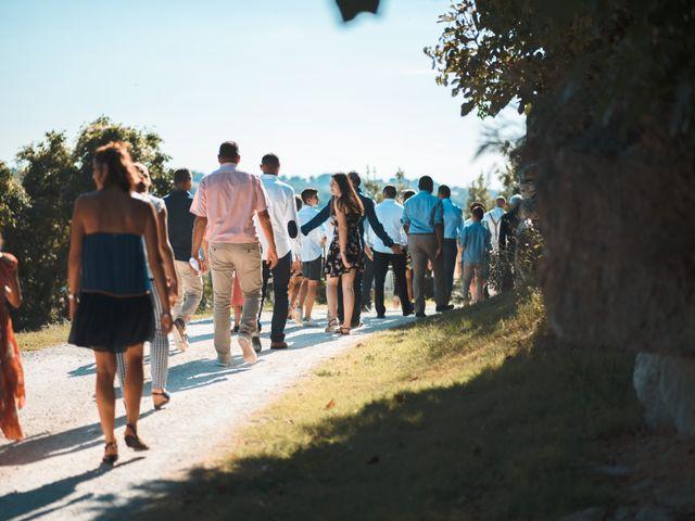 Le mariage de Yoann et Anne Charlotte à Castelsagrat, Tarn-et-Garonne 12