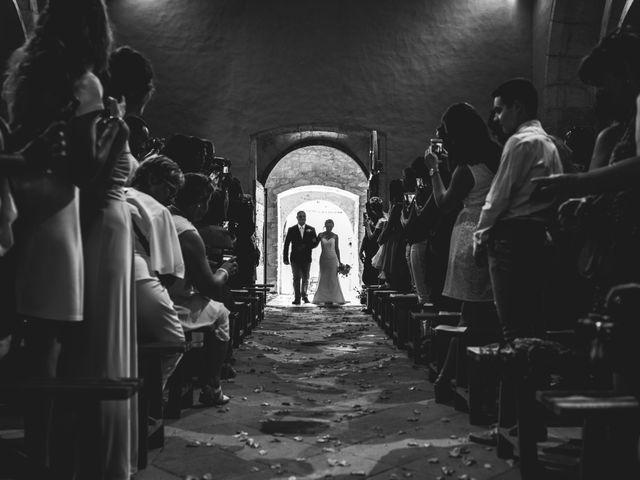 Le mariage de Yoann et Anne Charlotte à Castelsagrat, Tarn-et-Garonne 2