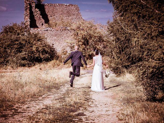 Le mariage de Olivier et Aurélie à Nolay, Côte d'Or 59