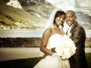 Le mariage de Lorna et Miguel