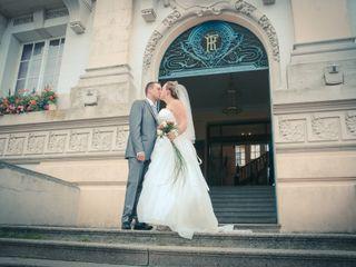 Le mariage de Charlotte et Guillaume