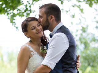Le mariage de Coraline et Florian 2