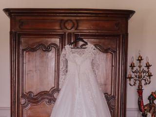Le mariage de Emilie et Diadié 1