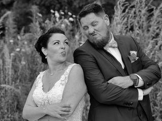 Le mariage de Lauriane et Fabien