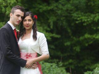 Le mariage de Alexandre et Lolita