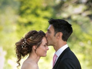 Le mariage de Sandrine et Bruno 2