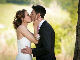 Le mariage de Sandrine et Bruno 3