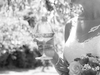 Le mariage de Elodie et Thomas 2