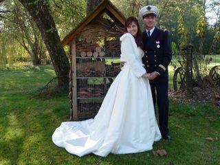 Le mariage de Pauline et Antoine