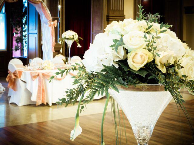Le mariage de Miguel et Lorna à Annecy, Haute-Savoie 7