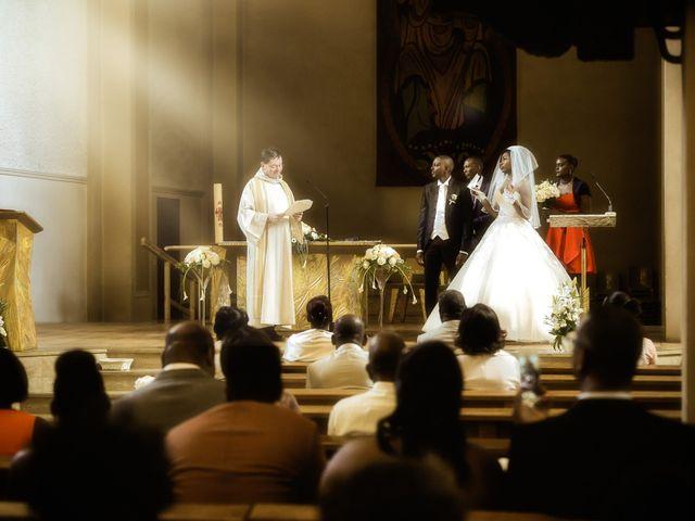 Le mariage de Miguel et Lorna à Annecy, Haute-Savoie 20