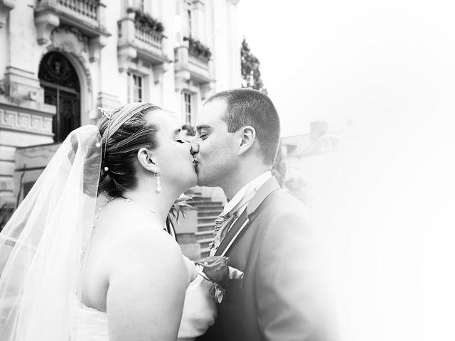Le mariage de Guillaume et Charlotte à Betteville, Seine-Maritime 1