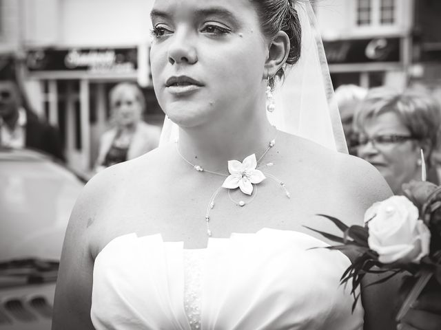Le mariage de Guillaume et Charlotte à Betteville, Seine-Maritime 8