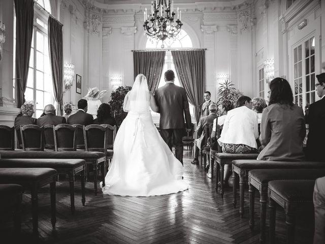 Le mariage de Guillaume et Charlotte à Betteville, Seine-Maritime 9