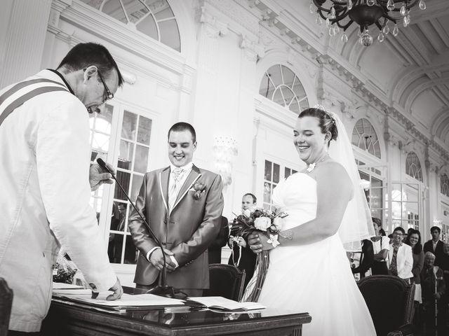 Le mariage de Guillaume et Charlotte à Betteville, Seine-Maritime 10